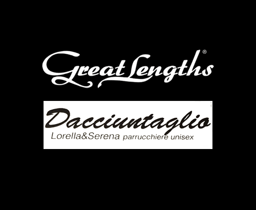 Dacciuntaglio | Extensions Great Lengths a San Benedetto Po