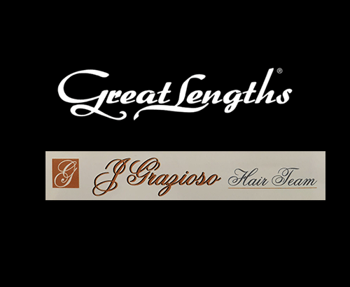 I Grazioso Hair Team | Extensions Great Lengths a Bolzano