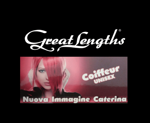 Nuova Immagine | Extensions Great Lengths a Montecatini Terme