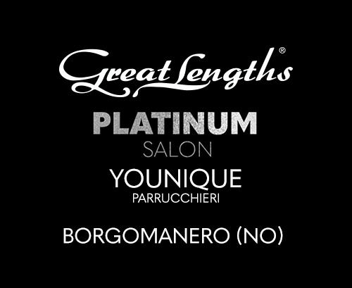 YouNique Parrucchieri | Extensions Great Lengths a Borgomanero