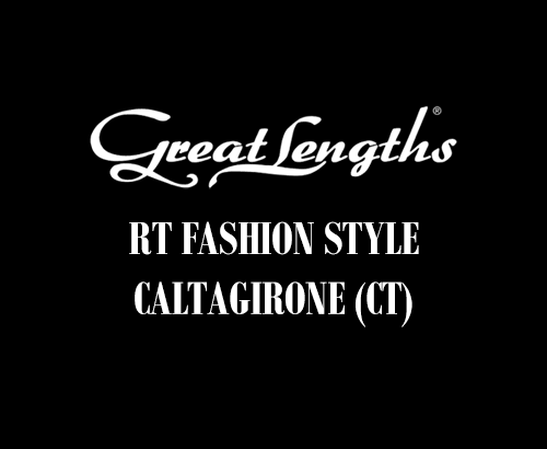 RT Fashion Style | Extensions Great Lengths a Caltagirone