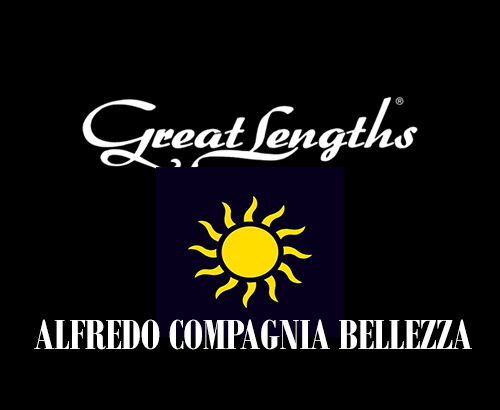 Alfredo Compagnia della bellezza | Extensions Great Lengths a Pescara