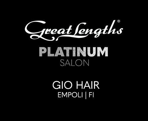 Gio Hair and Beauty Concept | Extensions Great Lengths a Empoli
