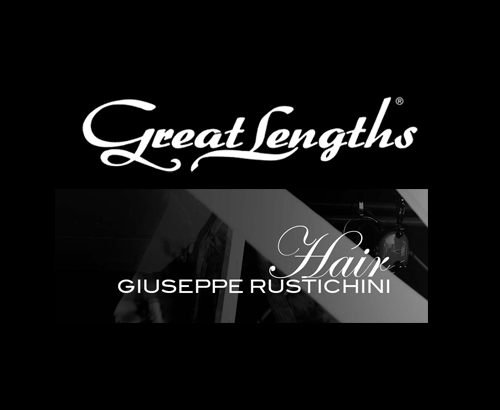 Giuseppe Rustichini Hair | Extensions Great Lengths a Montevarchi