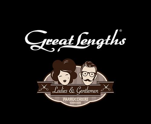 Ladies & Gentlemen | Extensions Great Lengths a Viareggio