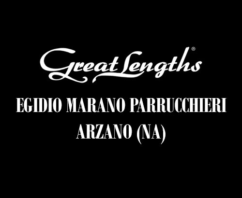 Egidio Marano parrucchieri | Extensions Great Lengths a Arzano
