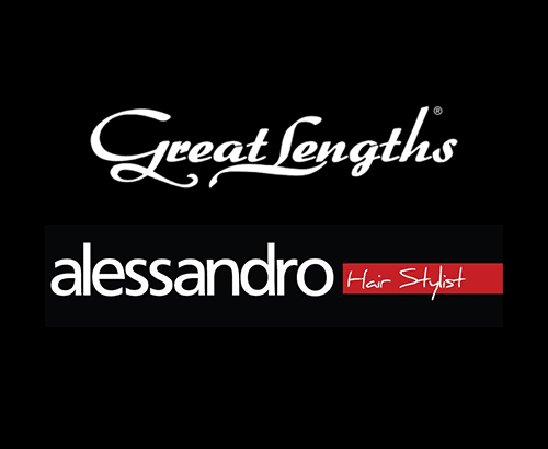 Alessandro Hairstylist | Extensions Great Lengths a Bergamo