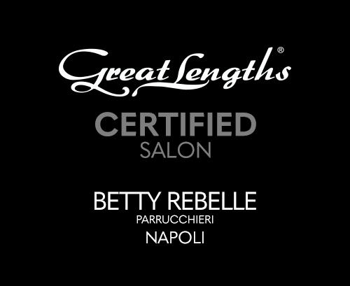 Betty Rebelle Parrucchieri | Extensions capelli a Napoli