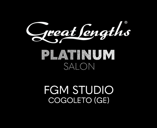 FGM Studio   Parrucchiere extensions Great Lengths a Genova
