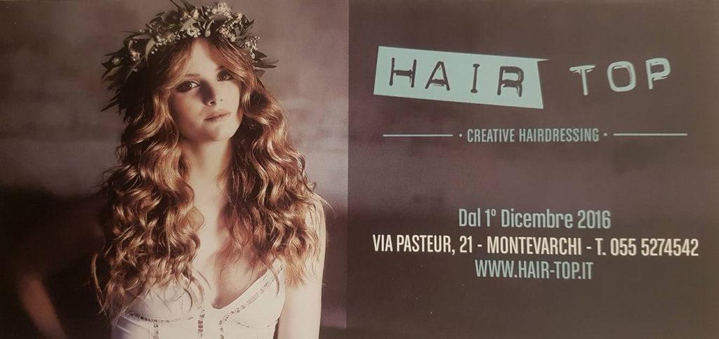 Hair Top è un parrucchiere certificato per l'applicazione delle extensions per capelli Great Lengths a Montevarchi in provincia di Arezzo.