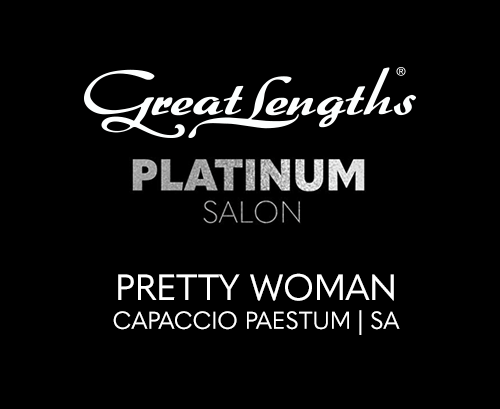 Pretty Woman | Extensions Great Lengths a Capaccio Paestum Salerno