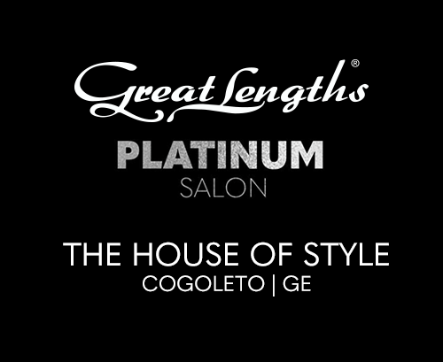 FGMstudio Lei&Lui The House of Style | Salone extensions Great Lengths a Cogoleto