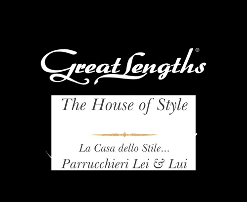 The House of Style – Lei&Lui | Salone extensions Great Lengths a Cogoleto