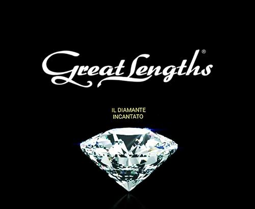 Il Diamante Incantato | Extensions Great Lengths a Scorzè