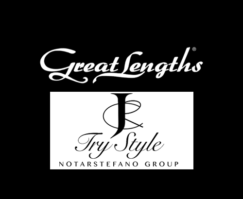 TryStyle di Notarstefano | Salone extensions Great Lengths a Roma