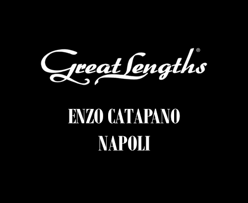 Enzo Catapano | Parrucchiere Extensions Great Lengths a Napoli