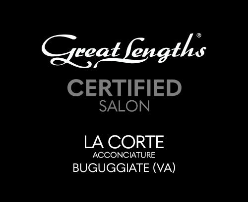 La Corte Acconciature | GL Volume Great Lengths a Buguggiate