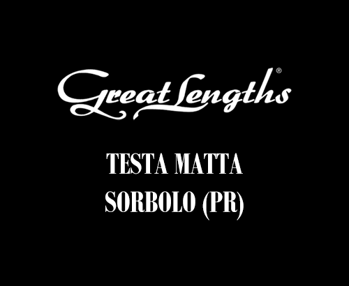 Testa Matta | Parrucchiere Extensions Great Lengths a Sorbolo