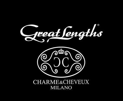 Charme&Cheveux | Extensions Great Lengths a Lecce