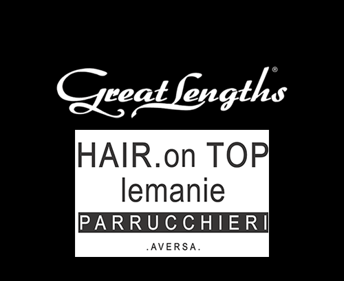 HAIR.on TOP lemanie | Extensions Great Lengths a Aversa