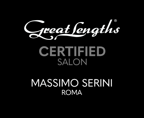 Massimo Serini   Salone extensions Great Lengths a Roma