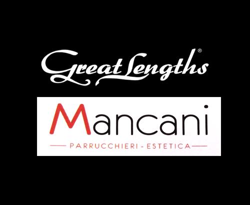 Mancani Parrucchieri Extensions Great Lengths a Bronte Catania