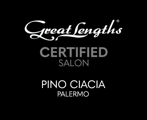 Pino Ciacia Parrucchieri | Extensions Great Lengths a Palermo