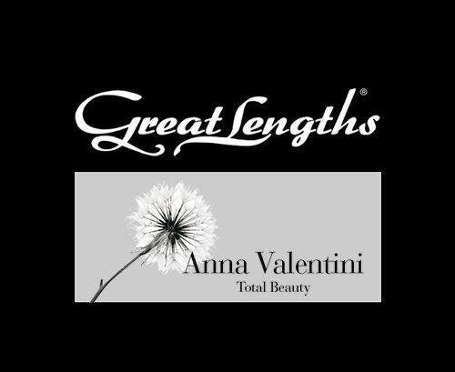Anna Valentini | Salone extensions Great Lengths a Lecce