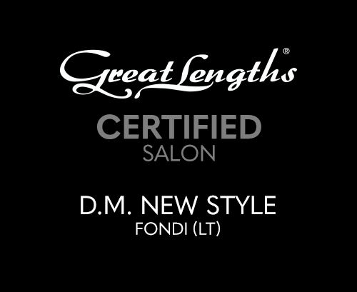 D.M. New Style   Extensions Great Lengths a Fondi