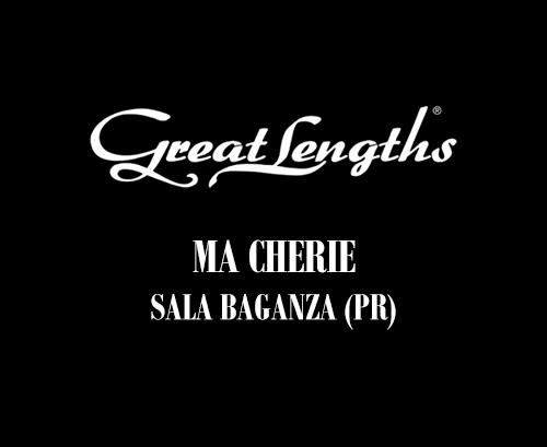 Ma Cherie | Extensions capelli a Sala Baganza