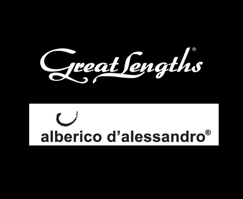 Alberico D'Alessandro | GL Volume Great Lengths a L'Aquila