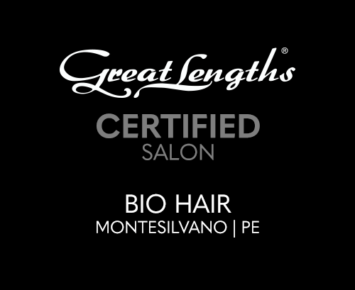 Bio Hair | Extensions Great Lengths a Montesilvano