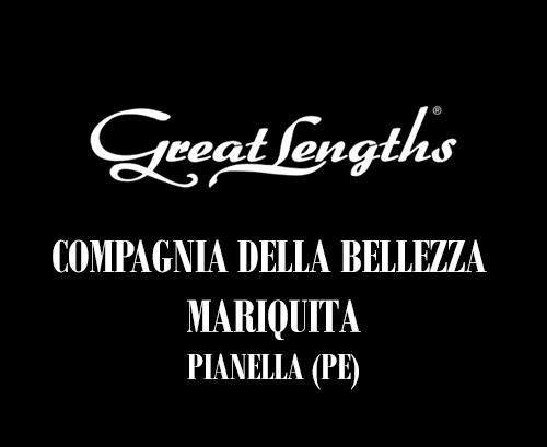 Compagnia della Bellezza Mariquita | Extensions capelli a Pianella