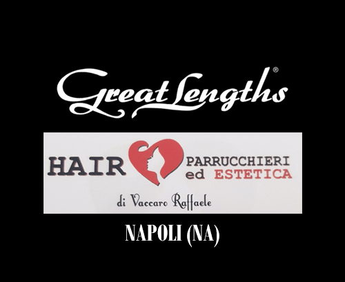 Hair Love | Parrucchiere Extensions Great Lengths a Napoli
