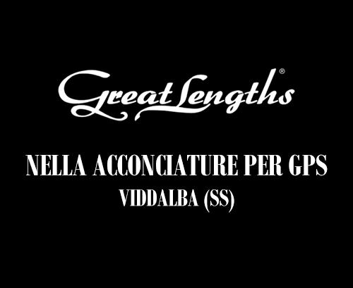 Nella Acconciature per GPS | Extensions Great Lengths a Viddalba