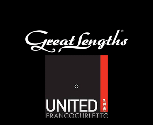 United Group Franco Curletto | Salone extensions Great Lengths a Rivarolo Canavese