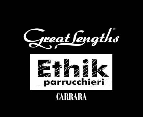 Ethik Parrucchieri | Salone extensions Great Lengths a Carrara