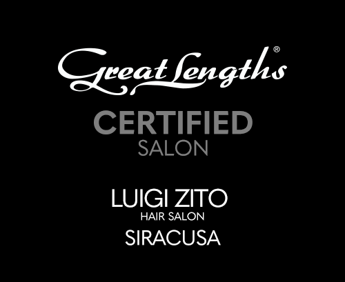 Luigi Zito Hair Salon | Extensions Great Lengths a Siracusa