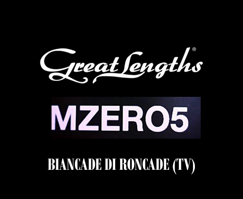 MZERO5 Hairbeauty | Extensions Great Lengths a Biancade di Roncade TV