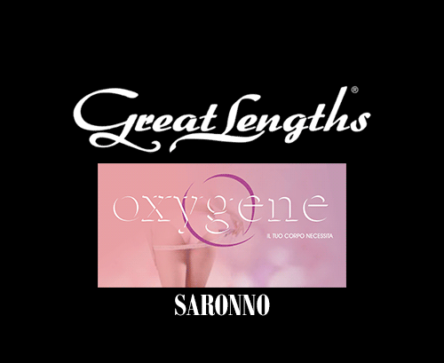 Oxygene | Parrucchiere Extensions Great Lengths a Saronno
