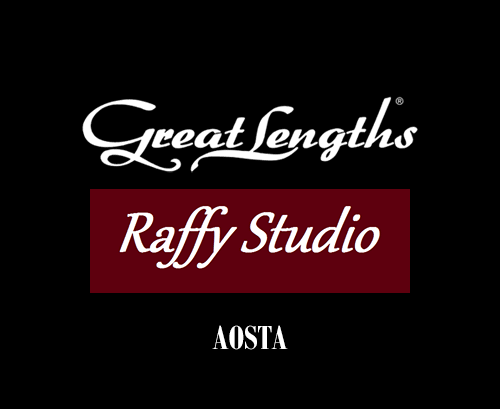 Raffy Studio | Parrucchiere Extensions Great Lengths a Aosta