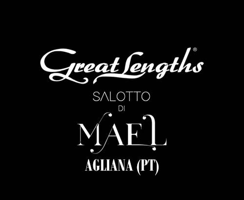 Salotto di MaEl | Parrucchiere Extensions Great Lengths a Agliana