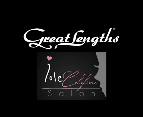 Iole Calafiore Salon | Extensions Great Lengths a Avola