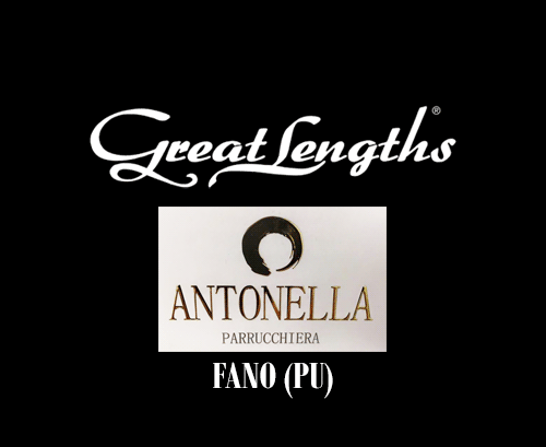Antonella Parrucchiera | Extensions Great Lengths a Fano