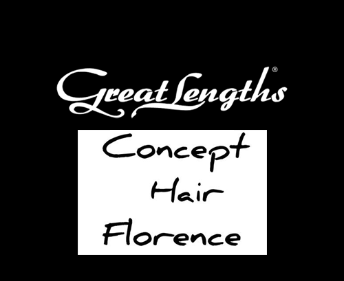 Concept Hair Florence | Extensions Great Lengths a Firenze