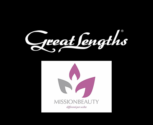 Mission Beauty | Salone extensions Great Lengths a Acerra