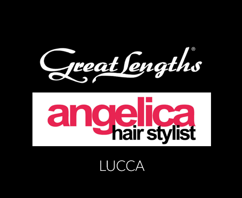 Angelica Hair Stylist | Extensions Great Lengths a Lucca
