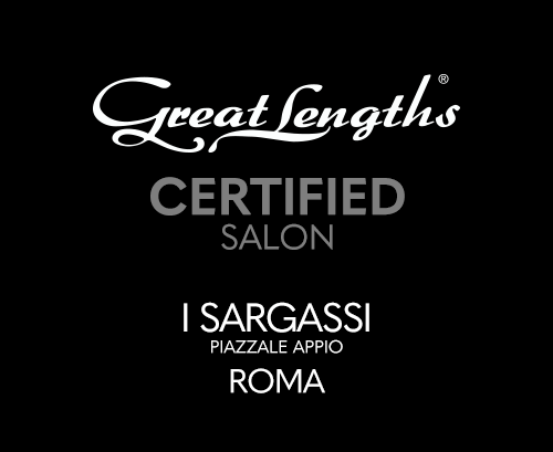 I Sargassi – Piazzale Appio | Extensions Great Lengths a Roma