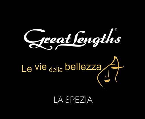 LE VIE DELLA BELLEZZA | Extensions Great Lengths a La Spezia