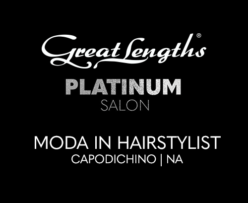 Moda In Hairstylist | Extensions Great Lengths a Capodichino